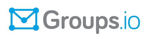 groups.io logo